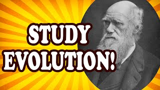 Top 10 Reasons Why Christians Should Study Evolution in High School