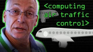 Computing & Air Traffic Control - Computerphile