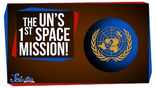 The United Nation's First Space Mission
