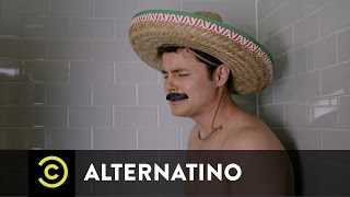 Alternatino - Borderline Racist Girlfriend - Uncensored