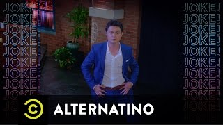 Alternatino - Buenas Noches with Diego Luca - Uncensored