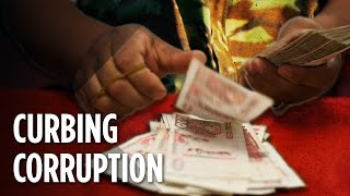 Can Africa Overcome Its Corruption Problem?
