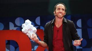 Eduardo Sáenz de Cabezón: Math is forever