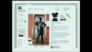 Fashion@Google: Sheena Matheiken - Uniform Project
