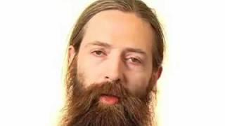 Aubrey de Grey: Plan to Stop Aging