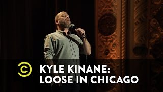 Kyle Kinane: Loose in Chicago - The Whitest Thing