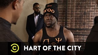 Hart of the City - Steppin'