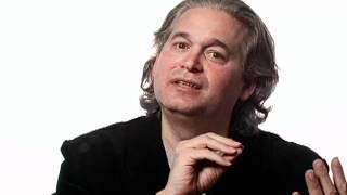 Big Think Interview With David Albert