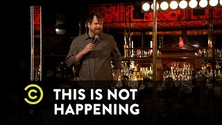 This Is Not Happening - Pete Johansson - Pain Management - Uncensored