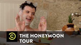 The Honeymoon Tour - Santa Barbara - Uncensored