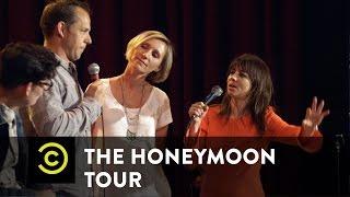 The Honeymoon Tour - Santa Cruz - Uncensored