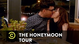 The Honeymoon Tour - Palm Springs
