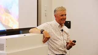"Art Wolfe: ""Photographs from the Edge"" 
