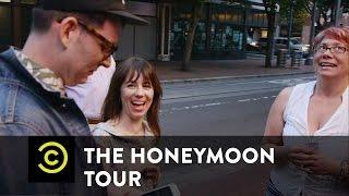The Honeymoon Tour - Portland