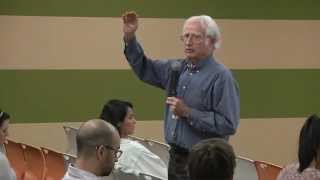 "Bernie Roth: ""The Achievement Habit"" 