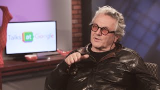 "George Miller: ""Mad Max: Fury Road"" 