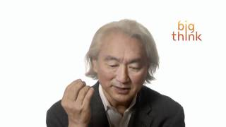 Michio Kaku: Big Think Interview