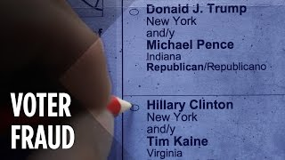 Is The U.S. Election Rigged?