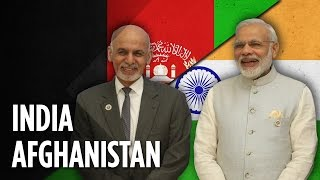 Why Do India And Afghanistan Love Each Other?
