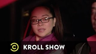 Kroll Show - Wheels, Ontario - Tunes the Rapper