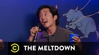 The Meltdown with Jonah and Kumail - That's Not Neil deGrasse Tyson - Uncensored
