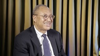 "Pat Utomi: ""Leadership and Nation Building"" 