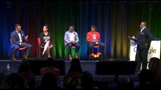 Revolutionary Change: The Role of the Disruptor | Talks at Google