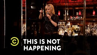 This Is Not Happening - Maria Bamford - Psych Ward - Uncensored
