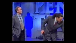 Penn Jillette: Penn and Teller's Water Tank Trick
