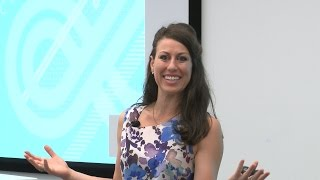 "Jenny Blake: ""Pivot: The Only Move That Matters is Your Next One"" 