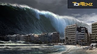 """What Will Happen if """"The BIG ONE"""" (Earthquake) Hits the WEST COAST"""