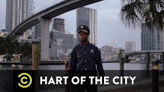 Hart of the City - Cop for a Day