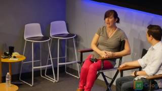 "Kellee Santiago: ""Hispanic Women and the Video Game Industry"" 