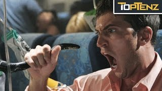 Top 10 STRANGE Things TSA Agents Found in LUGGAGE