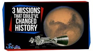 3 Missions That Could've Changed History