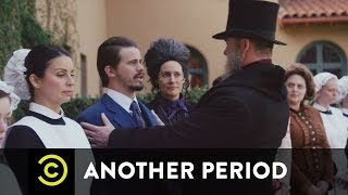 "Another Period - What Is ""Senate""?"