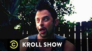 Kroll Show - Bobby Bottleservice - Infiltrating Gigolo House