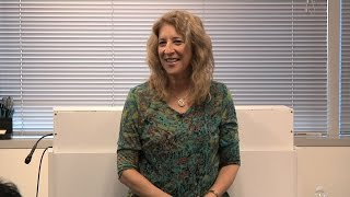 "Susan Stiffelman: ""Parenting with Presence"" 