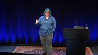"Cathy O'Neil: ""Weapons of Math Destruction"" 