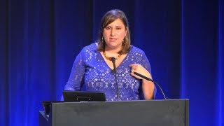 "Samantha Lakin: ""From Genocide to Dignity and Justice"" 