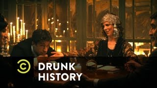 Drunk History - Houdini & Spiritualism