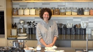 "Julia Turshen: ""Small Victories: Recipes & Ideas for Home Cooking Triumphs"" 