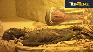 Top 10 Most Important HISTORICAL FINDS
