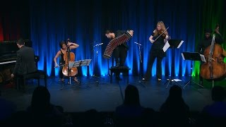 "JP Jofre: ""New Instrumental Tango Music"" 
