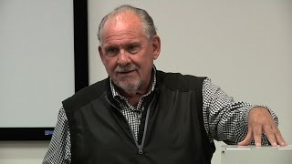 "Larry Brilliant: ""Sometimes Brilliant"" 