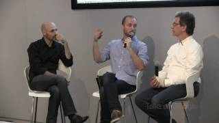 "Tony Kauffman & Shayne McQuade: ""Get Your Energy Direct From the Source"" 