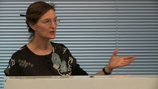 "Janet Wiles: ""Talking with Robots"" 