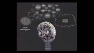 3 ways the brain creates meaning | Tom Wujec