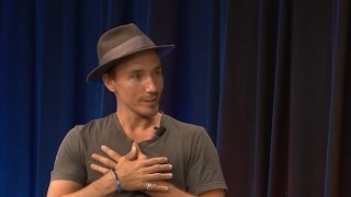 "Rob Stewart: ""Filmmaker, Photographer, and Conservationist"" 