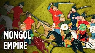 The Rise of the Mongol Empire